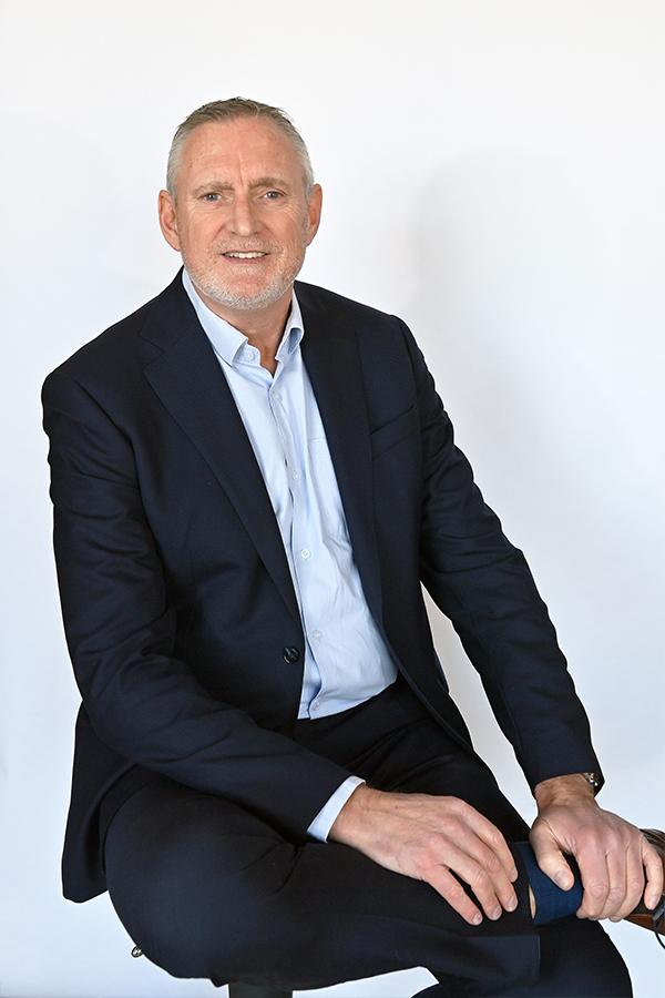 Erwin Bouman