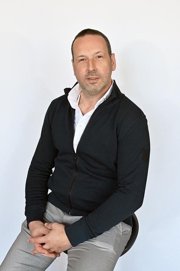 Richard Dijkstra