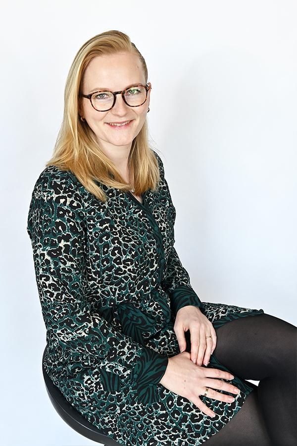 Stephanie Schenk - Pronk