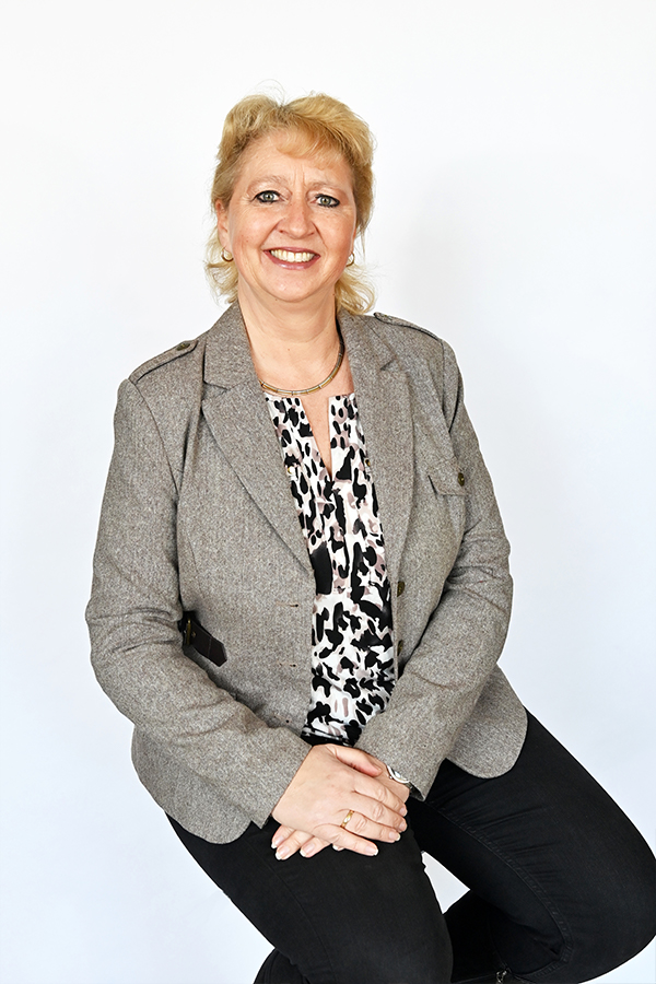 Anneke Koen - Jansen