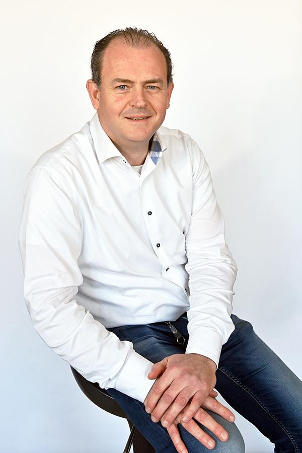 Marcel Bakker