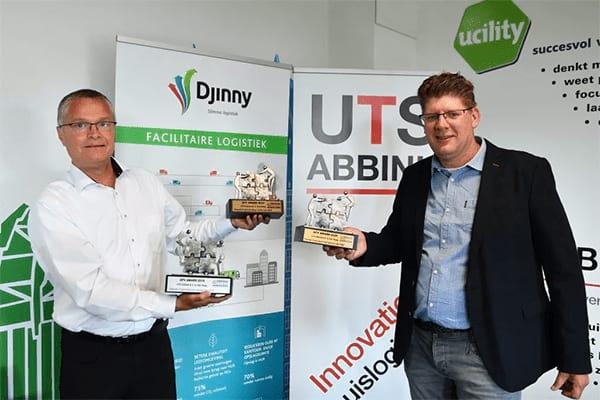Abbink UTS wink EPV award 2020