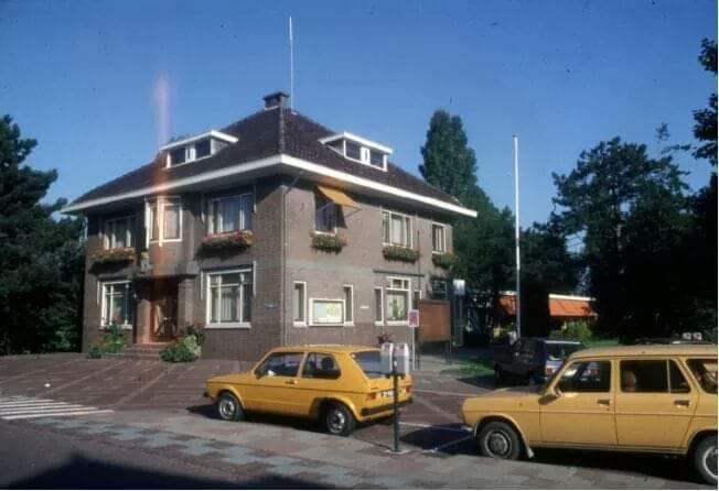 Geneentehuis zoetermeer